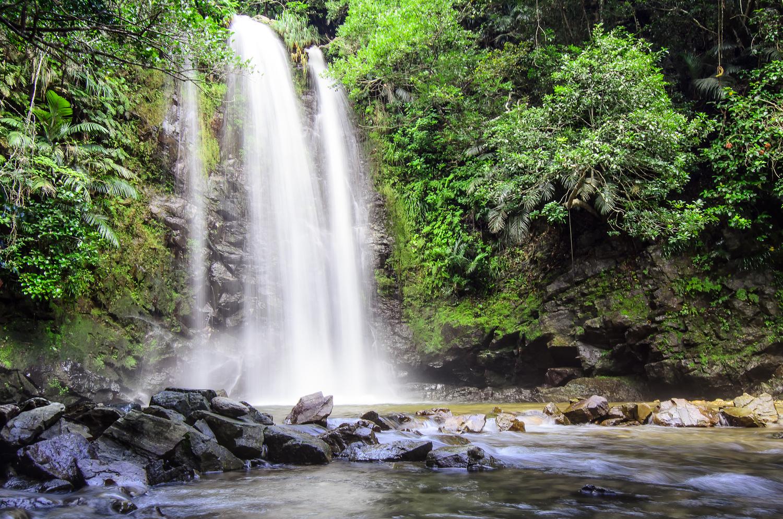 Tataki+Falls
